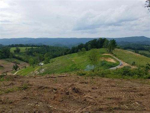 Awesome Mountain Views, 14.70 : Sneedville : Hancock County : Tennessee