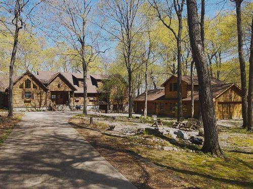Premiere East Battle Lake Property : Vining : Otter Tail County : Minnesota