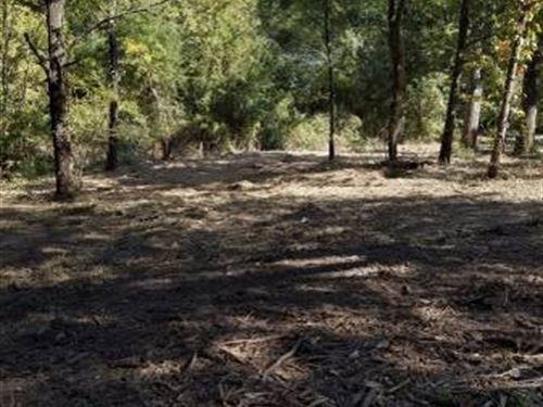 Cedar Creek Lake Lots : Mabank : Henderson County : Texas