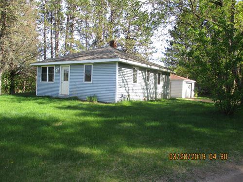 Rambler, Large Lot Town, Sturgeon : Sturgeon Lake : Pine County : Minnesota