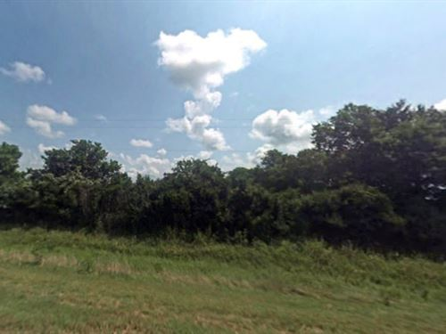 1.12 Acres In Weatherford, Tx : Weatherford : Hood County : Texas