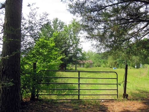 Land For Sale In Elkhart Texas : Elkhart : Anderson County : Texas