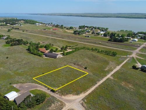 Lake Mac Alta Vista Lots : Lewellen : Keith County : Nebraska