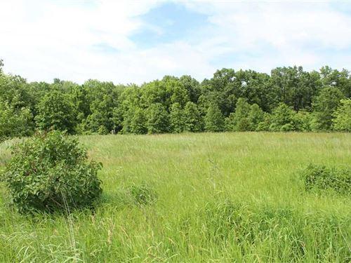2.5 Acre Building Lot / Culver : Culver : Starke County : Indiana
