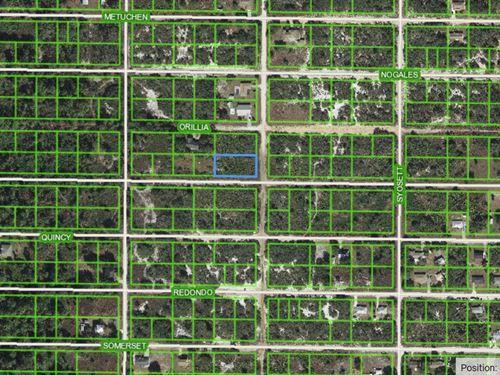 .47 Acres For Sale In Avon Park : Avon Park : Highlands County : Florida