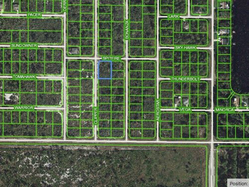 2 Lots For Sale In Lake Placid, Fl : Lake Placid : Highlands County : Florida
