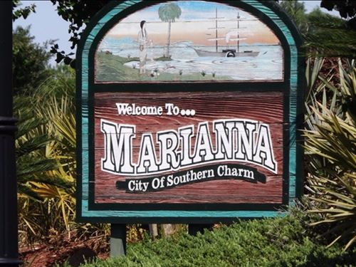 3.28 Acres For Sale In Marianna, Fl : Marianna : Jackson County : Florida