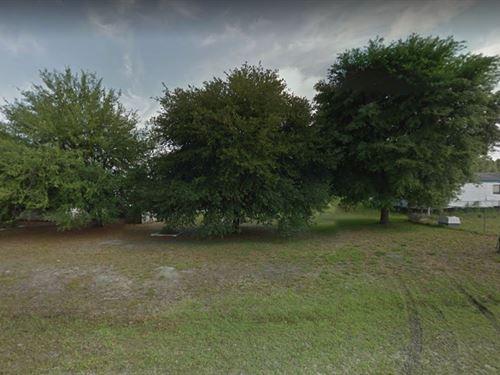 .92 Acres For Sale In Lakeland, Fl : Lakeland : Polk County : Florida