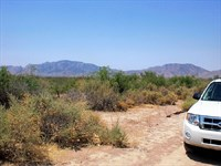Near Cochise Stronghold, $100/Mo : Cochise : Cochise County : Arizona