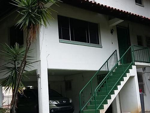 Duplex House Rent Albrook Reverted : Albrook : Panama