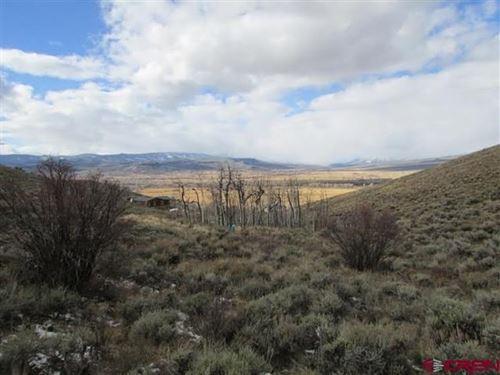 North Valley Views For Days : Gunnison : Colorado