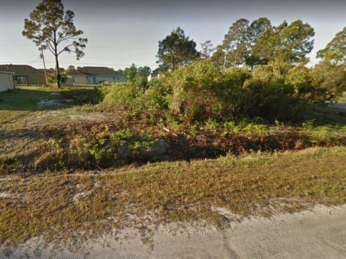 Brevard County, Fl $49,500-Neg : Palm Bay : Brevard County : Florida