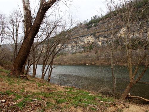 No, 01658 White River Lots Mountain : Mountain View : Stone County : Arkansas