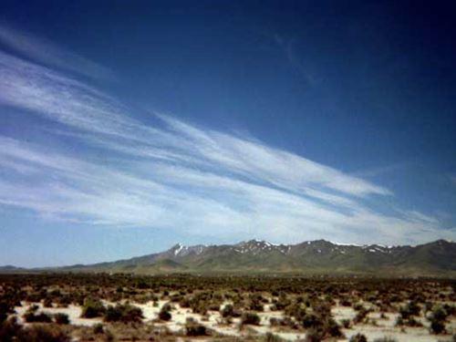 Paradise Valley Estates : Winnemucca : Humboldt County : Nevada