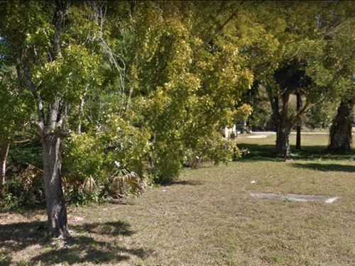 .11 Acres For Sale In Fort Myers : Fort Myers : Lee County : Florida