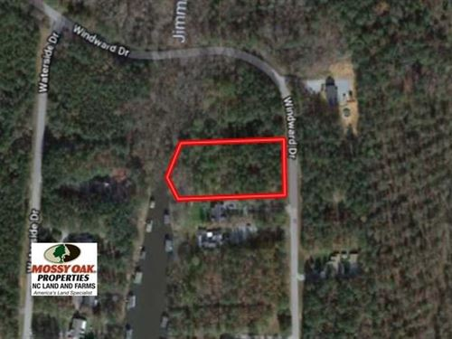 1.48 Acres of Residential Land For : Henrico : Northampton County : North Carolina