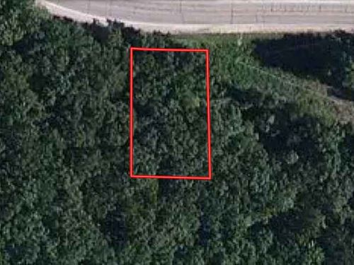 Beautiful .23 Acre Water View Lot : Lake Ozark : Camden County : Missouri