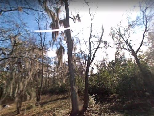 .76 Acres For Sale In Chattahooche : Chattahoochee : Gadsden County : Florida