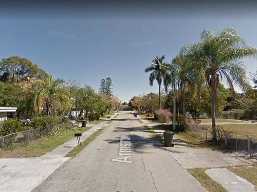 .12 Acres For Sale In Fort Myers : Fort Myers : Lee County : Florida