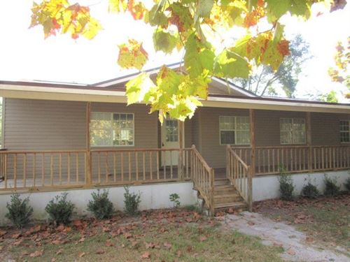 Nice 4 Bedroom Home Bristol FL : Bristol : Liberty County : Florida