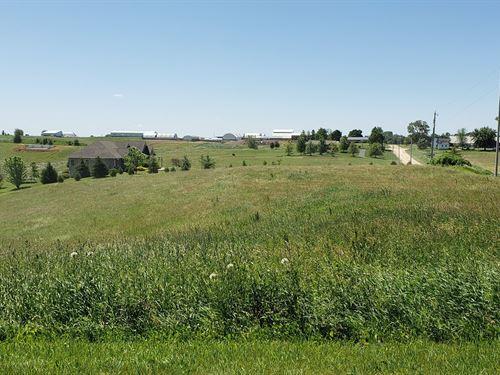 Rolling Hills Estates : Anamosa : Jones County : Iowa