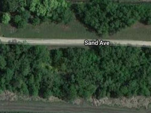 Residential Lot in Corning AR : Corning : Clay County : Arkansas