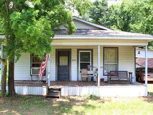 Country Home Bullard Tx, East TX : Bullard : Cherokee County : Texas