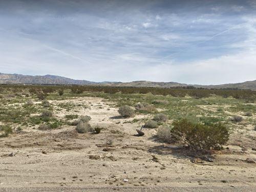 Riverside County, Ca $135,000-Neg : Desert Hot Springs : Riverside County : California
