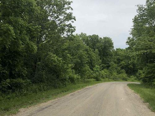 Build-Able Lot in City of Galena IL : Galena : Jo Daviess County : Illinois
