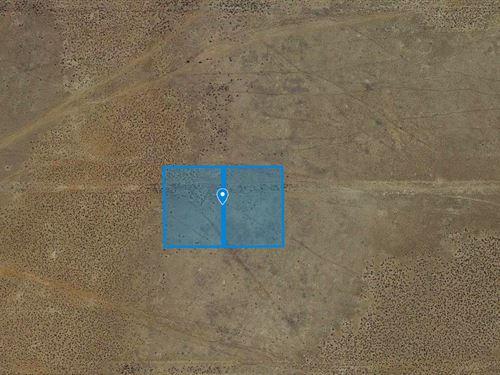 2.0 Ac, Valencia County, Nm, Usa : Belen : Valencia County : New Mexico