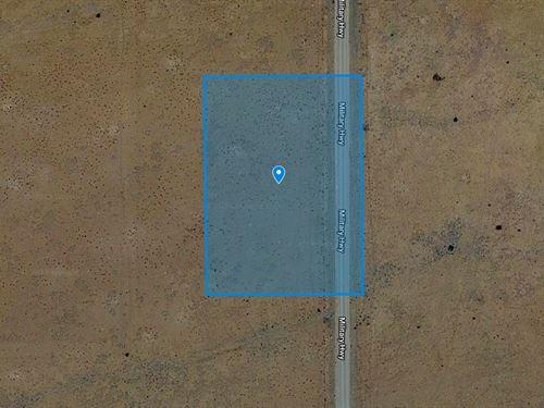 1.5 Ac In Valencia County, Nm Usa : Belen : Valencia County : New Mexico
