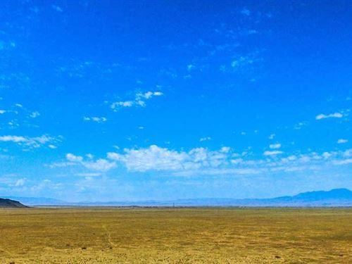 5 Acre Belen Nm : Belen : Valencia County : New Mexico