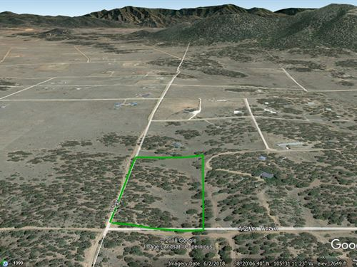 No Hoa No Hassles Amazing 5Acre Lot : Cotopaxi : Fremont County : Colorado