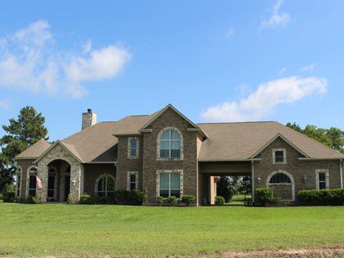 11 Acres in Montgomery, Texas : Montgomery : Texas