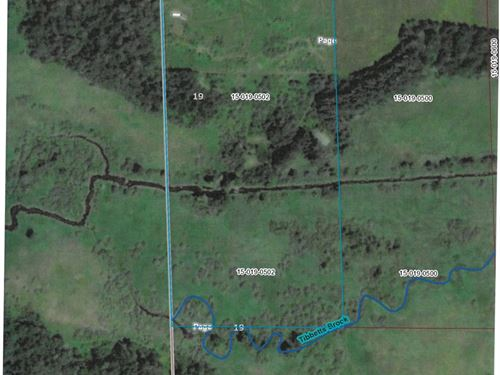 Mille Lacs County Land For Sale : Milaca : Mille Lacs County : Minnesota