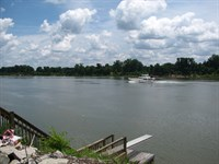 Tennessee River Property Savannah : Morris Chapel : Hardin County : Tennessee