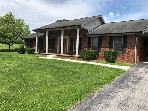 Brick Ranch Country Home, Albany : Albany : Clinton County : Kentucky