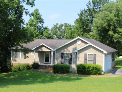 3 Bedroom 2 Bath Home Bowling : Bowling Green : Warren County : Kentucky