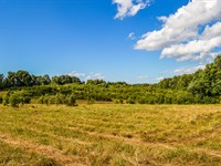 3 Acre Home Site In District 5 : Reidville : Spartanburg County : South Carolina