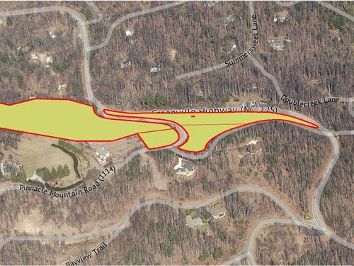 Ten Acres Flat Rock R40 w 4K : Flat Rock : Henderson County : North Carolina