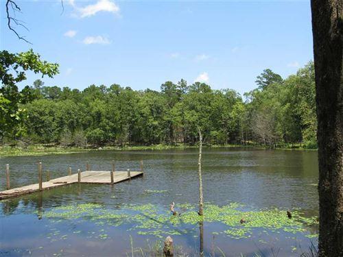 Recreational Off-Grid Recreational : Moyers : Pushmataha County : Oklahoma