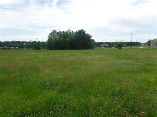 2.72 Ac, Commercial Lot Flowood Ms : Flowood : Rankin County : Mississippi