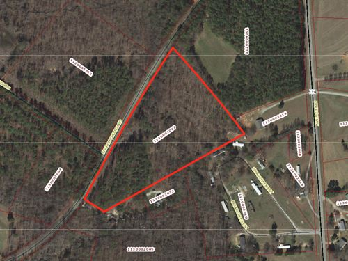 Beautiful Prop Centrally Located : Liberty : Anderson County : South Carolina