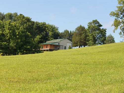 Rv/Shop Bldg, Living Quarters 10 : Scottsville : Allen County : Kentucky