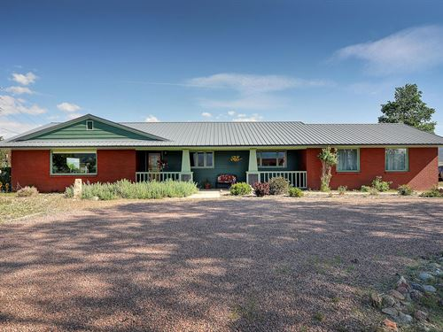 Full Brick Remodeled Rancher : Salida : Chaffee County : Colorado