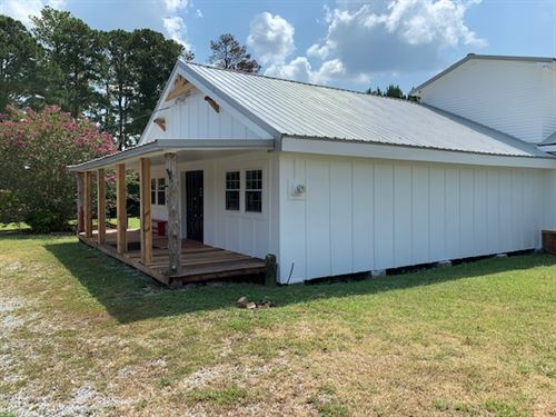 Smitty's Country Store On 2.1 Acres : Rockmart : Polk County : Georgia