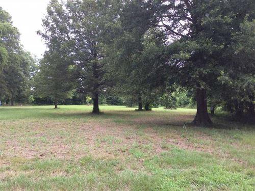 Acme Campground at JJ Pruitt Road : Acme : Concordia Parish : Louisiana