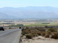 Beautiful North Shore Acreage : North Shore : Riverside County : California