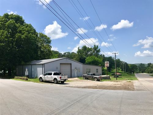 Nwa Commercial Property Winslow, AR : Winslow : Washington County : Arkansas