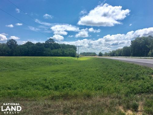 Commercial Developmental Site : Columbia : Marion County : Mississippi